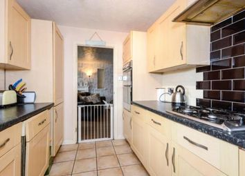 Thumbnail 2 bed bungalow for sale in Springvale Road, Danesmoor, Chesterfield, Derbyshire