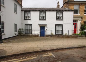 Thumbnail 2 bed cottage for sale in Barton Square, Ely