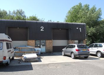 Thumbnail Industrial to let in Units 1 And 2, Blackworth Industrial Estate, Highworth