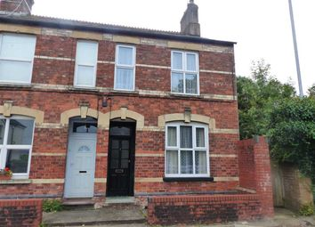 Thumbnail 2 bed end terrace house for sale in Exmouth Place, Station Road, Chepstow