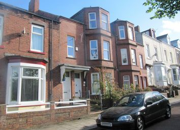 Thumbnail 4 bed flat for sale in Dean Terrace, South Shields