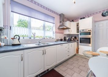 Thumbnail 3 bed detached bungalow for sale in Coombe Hill Road, Rickmansworth