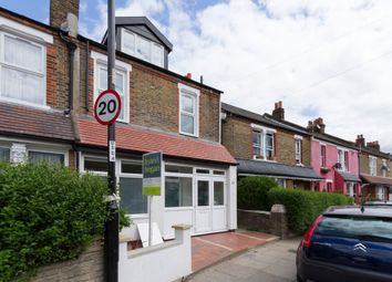 Thumbnail 4 bedroom semi-detached house to rent in Brockley Grove, Brockley, London