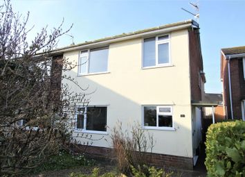 3 bed semi-detached house for sale in Picton Court, Llantwit Major CF61