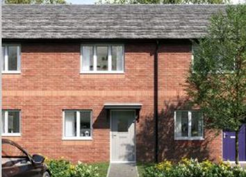 2 bed terraced house for sale in Park Side, Raleigh Street, Walsall WS2