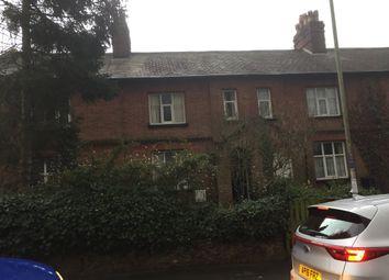 Thumbnail 2 bedroom terraced house for sale in Hellesdon Hall Road, Norwich, Norfolk