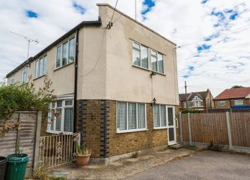 Thumbnail 3 bedroom semi-detached house for sale in York Road Market, York Road, Southend-On-Sea