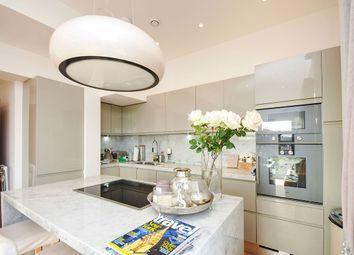 Thumbnail 2 bed flat to rent in Croydon Road, Beckenham