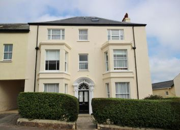 Thumbnail 1 bed flat for sale in The Street, Charmouth, Bridport