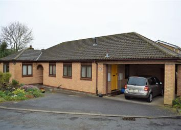 Thumbnail 3 bed bungalow for sale in Pingley Lane, Brigg