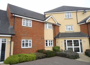 Thumbnail 2 bed flat to rent in Peppercorn Way, Dunstable