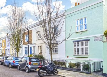 Thumbnail 2 bedroom terraced house for sale in Wallgrave Road, Kenway Village, London