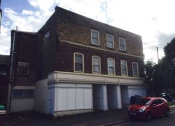 Thumbnail 1 bed flat to rent in High Street, Ramsgate