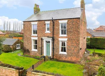 Thumbnail 4 bed detached house for sale in Dishforth, Thirsk