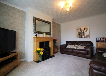 Thumbnail 4 bed semi-detached bungalow for sale in Kenilworth Road, Lowton, Warrington