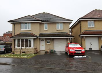 Thumbnail 4 bed detached house for sale in Happy Valley Road, Blackburn, Bathgate