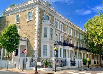 Thumbnail Flat to rent in Finborough Road, London