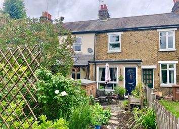 Thumbnail 2 bed terraced house for sale in Hurstbourne Cottages, Bourne Road, Bexley Village