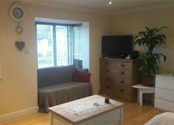 Thumbnail Studio to rent in Helmsdale Close, Yeading, Hayes