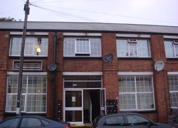 Thumbnail Terraced house to rent in Osborne Road, Leicester