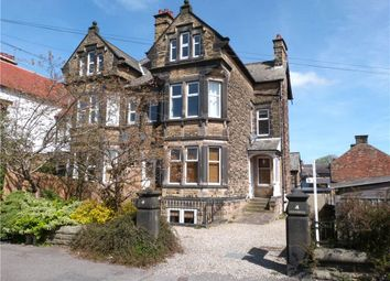 Thumbnail 1 bedroom property for sale in Flat 1, 4 West Cliffe Grove, Harrogate, North Yorkshire