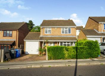 4 bed detached house for sale in Old Mansfield Road, Derby DE21