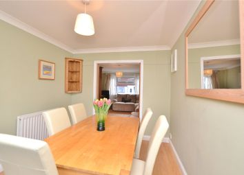 Thumbnail 3 bedroom semi-detached house for sale in Off Wentworth Road, High Barnet, Hertfordshire