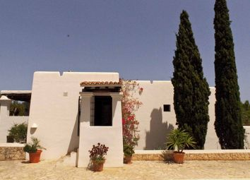 Thumbnail 6 bed detached house for sale in Can Fornet, Ibiza Town, Ibiza, Balearic Islands, Spain