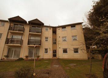 Thumbnail 2 bedroom flat to rent in Quinta Close, Torquay