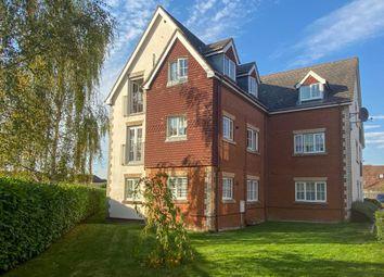 Thumbnail 1 bed flat to rent in Virage, London Road, Aston Clinton, Aylesbury
