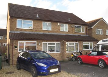Thumbnail 3 bed end terrace house for sale in Gloucester Walk, Westbury