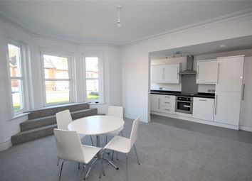 Thumbnail 3 bedroom maisonette for sale in Christchurch Road, Bournemouth, Dorset