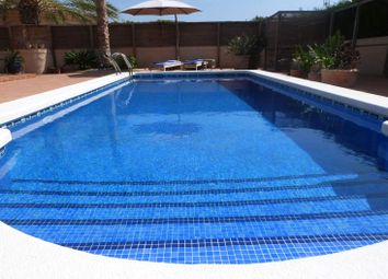 Thumbnail 3 bed villa for sale in La Azohia, Murcia, Spain