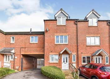 Thumbnail 4 bed terraced house for sale in Eagleworks Drive, Walsall, .