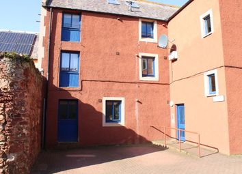 Thumbnail 2 bed flat to rent in Galleon Court, Lamer Street, Dunbar, East Lothian