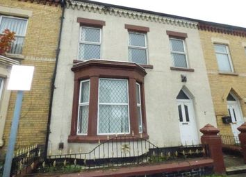 Thumbnail 4 bed property to rent in Anfield Road, Anfield, Liverpool