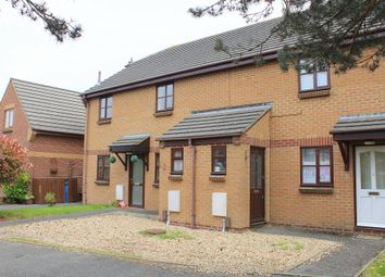 Thumbnail 2 bed flat for sale in Nathan Gardens, Hamworthy, Poole