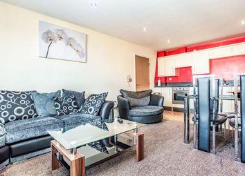 Thumbnail 2 bed flat for sale in Grimshaw Place, Preston, Lancashire, .