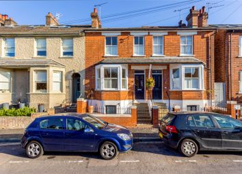 Thumbnail 3 bed terraced house for sale in Kings Road, St. Albans, Hertfordshire