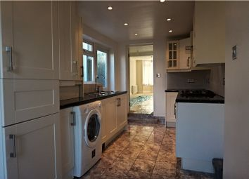 Thumbnail 4 bedroom terraced house to rent in Chester Road, Watford