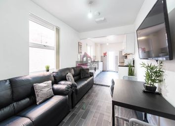Thumbnail 7 bed property to rent in Broad Street, Salford