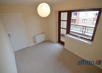 Thumbnail 3 bed flat to rent in Dalriada Crescent, Motherwell