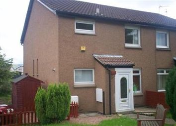 Thumbnail 1 bed flat to rent in Lamberton Ave, Stirling