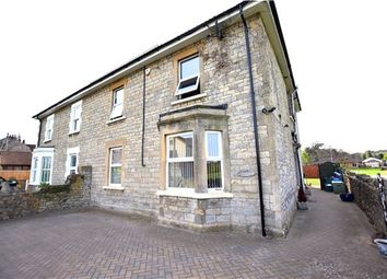 Thumbnail 4 bed semi-detached house for sale in Bristol Road, Keynsham, Bristol