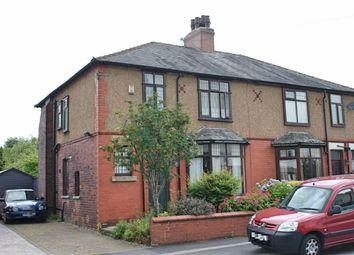 Thumbnail 3 bed semi-detached house for sale in Oaks Avenue, Bradshaw, Bolton