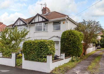 Thumbnail 3 bed semi-detached house for sale in Charis Avenue, Bristol