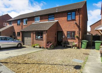 3 bed semi-detached house for sale in Hastings Way, Sutton, Norwich NR12