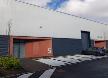 Thumbnail Light industrial to let in Abbey Street, Birkenhead