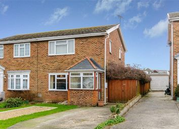 Ascot Gardens, Westgate-On-Sea CT8. 2 bed semi-detached house for sale