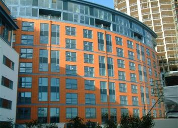 Thumbnail 1 bed flat to rent in Gunwharf Quays, Portsmouth, Hampshire